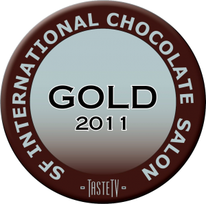 2011 SF International Gold